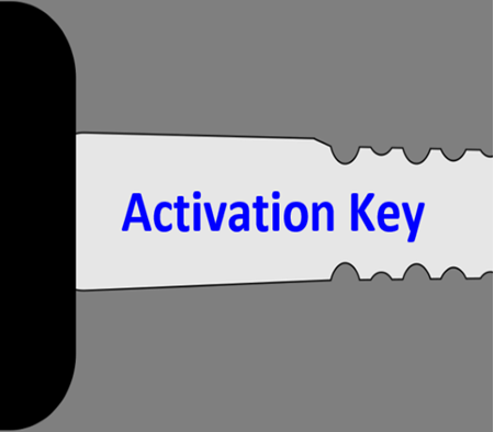 Picture for category Activation Keys