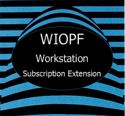 hIOmon WIOPF Workstation Subscription Extension