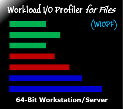 hIOmon WIOPF 64-bit Workstation/Server Version