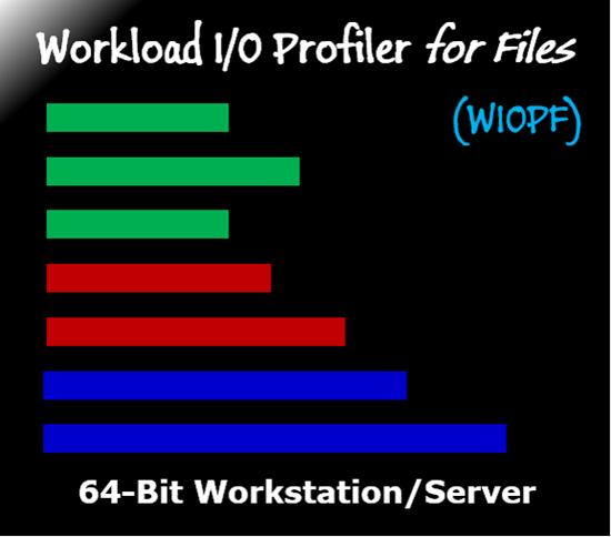 hIOmon WIOPF 64-bit Workstation/Server Version